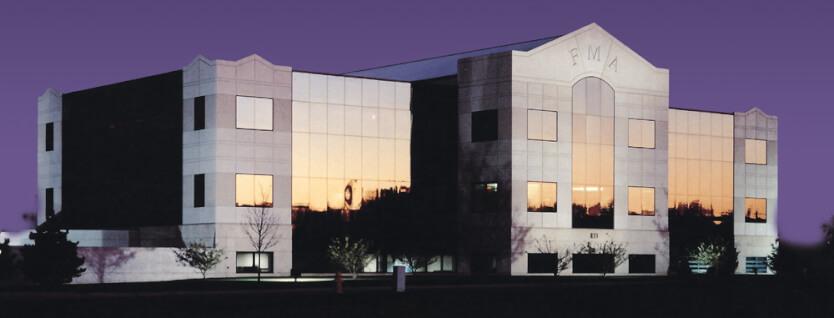 FMA Headquarters in Rockford IL